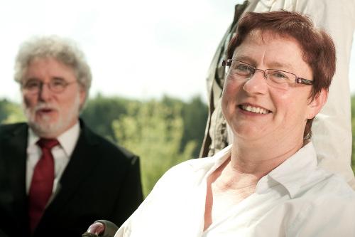 Vorstand –Erika Naumer-Klein