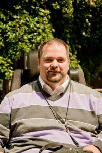 Vorstand – Detlef Wapenhans