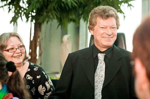 Vorstand – Heinrich Buschmann