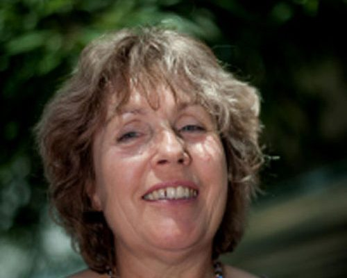 Vorstand Monika Potocnik