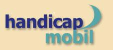 handicap mobil Banner