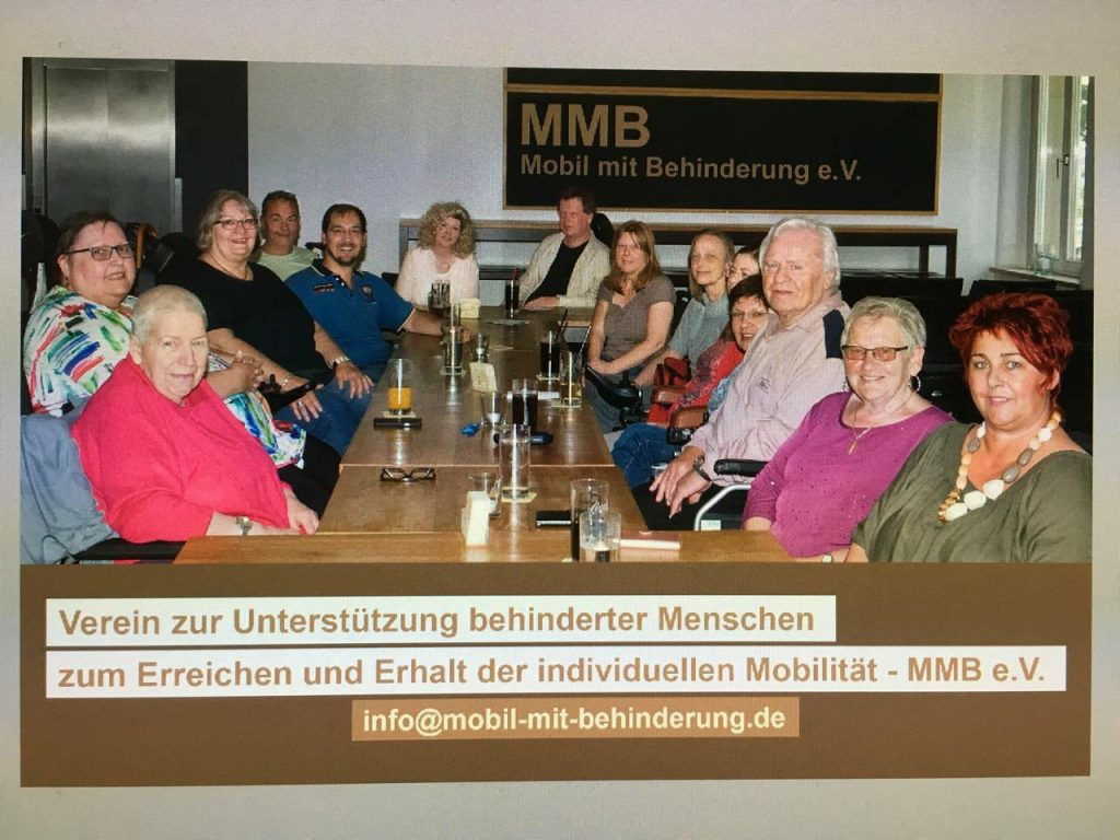 Mobiltreff Karlsruhe