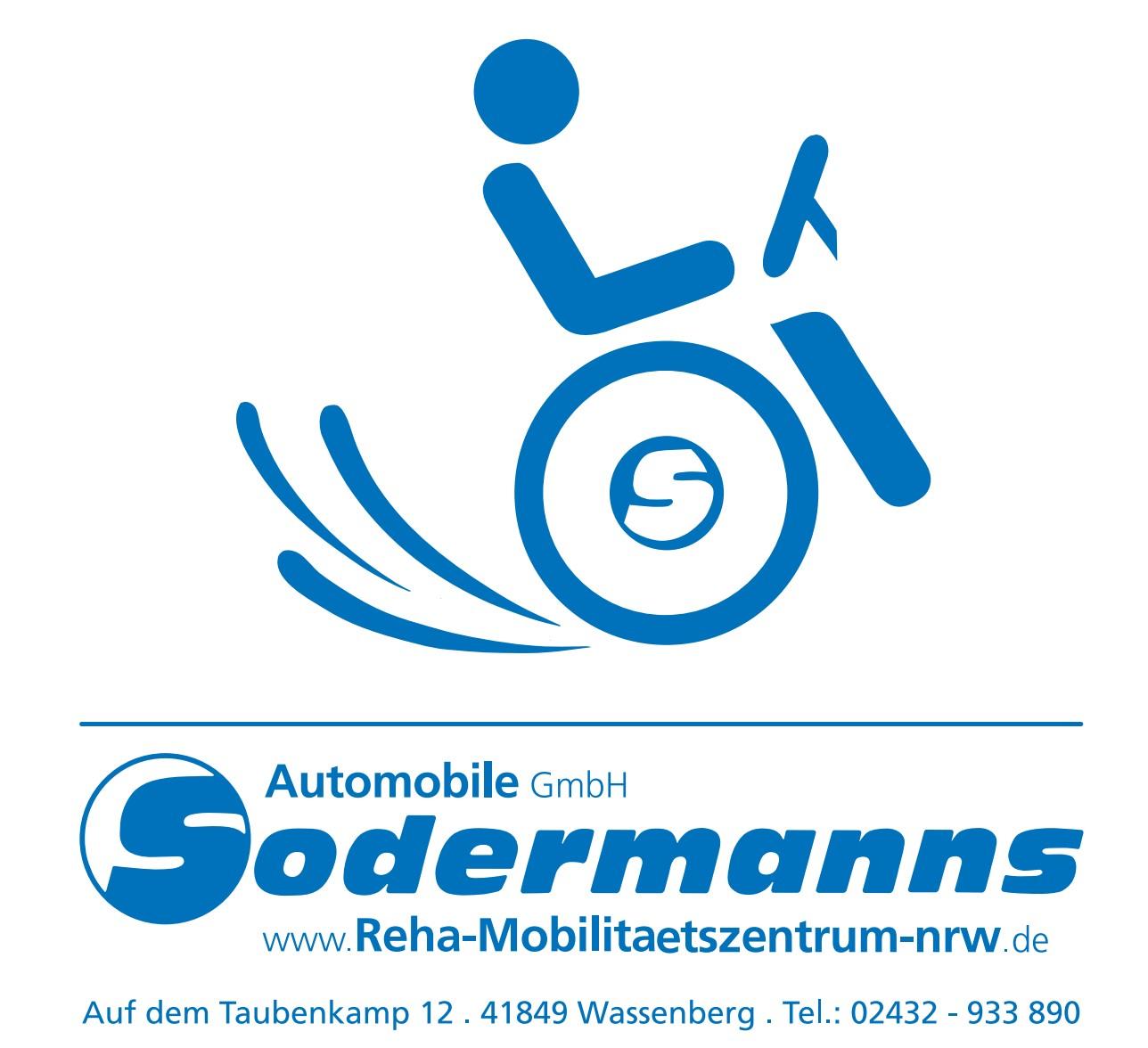 Automobile Sodermanns