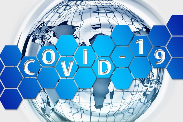 Covid-Symbolbild